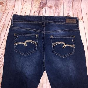 Justice premium jeans youth size 12